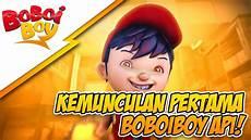 Gambar Wallpaper Boboiboy Air Dan Api Gudang Wallpaper