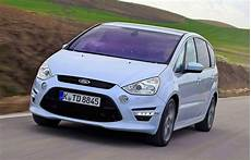 Ford S Max Technische Daten - ford s max minivan mpv 2010 reviews technical data