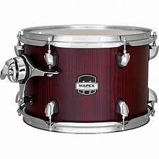 Mapex Mars Series Tom 8 X 7 In Bloodwood Musician S Friend