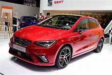 new 2017 seat ibiza pictures auto express