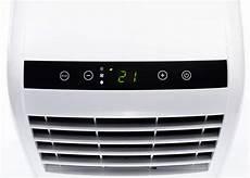 climatiseur mobile sans evacuation 2019 comparatif