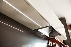 Küchen Hängeschrank Beleuchtung - individuelle beleuchtungskonzepte f 252 r k 252 chen schmidt