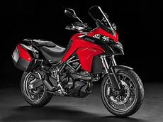 2017 Ducati Multistrada 950 Look 12 Fast Facts