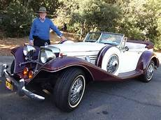 me my car kit car looks like classic didn t cost fortune