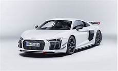 R8 And Tt Rs To Receive Audi Sport Performance Parts