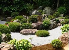 Kleiner Zen Garten - zen garden inspiration for every backyardbuilddirect