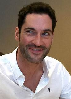 Tom Ellis Actor