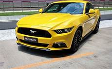 ford mustang launched in india for rs 65 lakh auto news