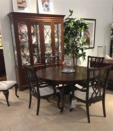 Thomasville Dining Room Set thomasville furniture tate dining set with