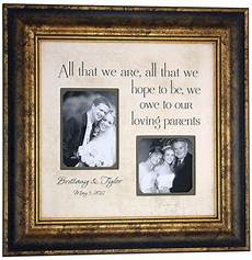 Wedding Frame Gift Ideas