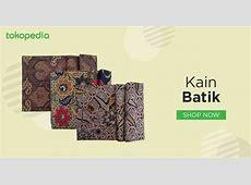 Jual Kain Batik Wanita Modern, Motif Terlengkap   Tokopedia