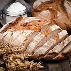 Bauernbrot Das Beste Rezept Brot Backen Rezept Einfach