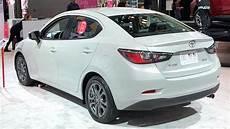 2020 toyota yaris sedan interior and changes volkswagen