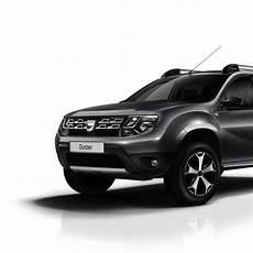 Dacia Passe En Mode Aventurier Avec La S 233 Rie Limit 233 E