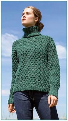 grobstrick pullover selber stricken 3