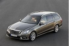 Mercedes E 500 W212 Kombi Galerie Prasowe Galeria