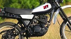 Yamaha Xt 250 - yamaha 250 xt enduro