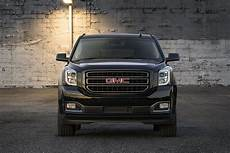 2019 gmc lineup two 2019 gmc yukon graphite editions join the lineup gmc