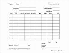 free monthly timesheet landscape timesheet template time sheet printable payroll template