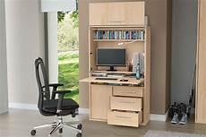 Home Office Möbel - priess sekret 228 r home office mit schwenkliftt 252 r m 246 bel