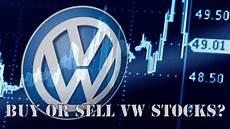 volkswagen aktien kaufen