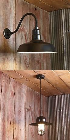 affordable barn lights add a comfortable farmhouse feel multiple options make the design