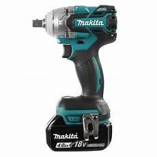 makita dtw285rme 1 2 quot cordless impact wrench with
