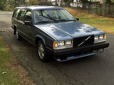 1986 volvo 740 wagon turbo 760 780 240 244 700 200 for