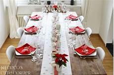 weihnachtstisch festlich dekorieren die besten 25 tisch eindecken ideen auf
