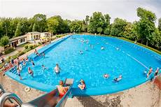 outdoor swimming pool season in leipzig all summer