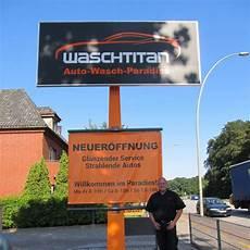 Veit F Gehrmann Inhaber Waschtitan Auto Wasch