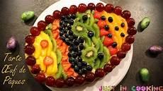 Recette De Tarte Aux Fruits œuf De P 226 Ques