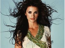 Penelope Cruz Wallpaper   3D Wallpaper   Nature Wallpaper