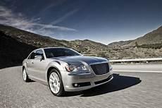 2013 Chrysler 300 Top Speed