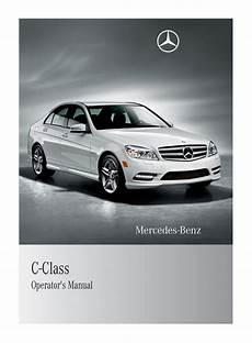 automotive repair manual 2002 mercedes benz c class free book repair manuals mercedes benz c class w204 owners manual page 1 pdf