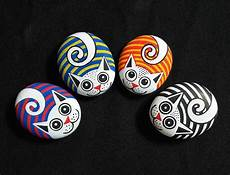 For 21 And Creative Rock Painting Ideas