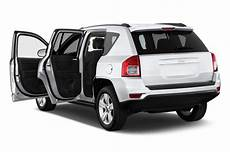 2016 Jeep Compass Reviews And Rating Motor Trend