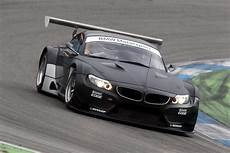 Bmw Upgrades The Z4 Gt3 For 2011