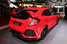 honda type r 2017 honda civic type r look review