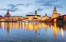 Tourist Info Dresden - dresden at germany editorial stock image image of