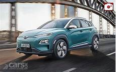 Hyundai Electric Car by Hyundai Kona Electric Revealed And It Looks Like An Ev