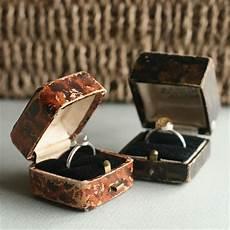 Engagement Ring Box Sale