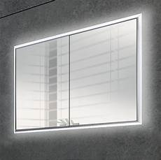 Spiegelschrank Mit Led - sprinz classical line spiegelschrank 100 x 70 cm