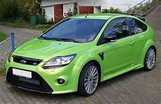 ford rs ford focus rs wikip 233 dia