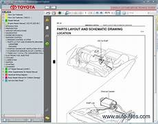 online auto repair manual 2005 toyota celica electronic throttle control toyota celica repair manuals download wiring diagram electronic parts catalog epc online