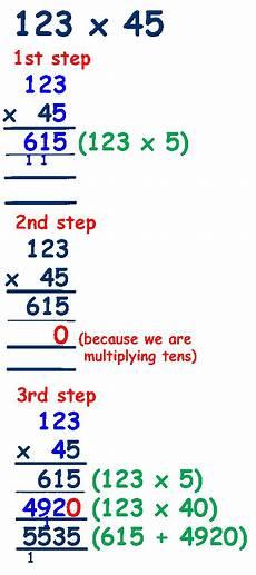 11 plus key stage 2 maths written methods of multiplication 11 plus practice papers ks2