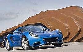 Car Reviews Lotus Elise 16  The AA