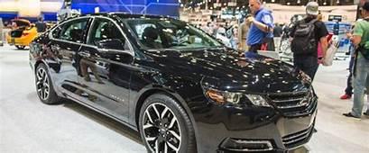 2019 Chevy Impala Hybrid Concept  Chevrolet Engine News