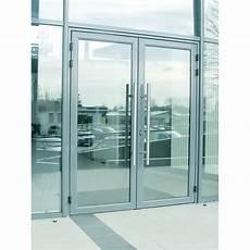 porte en aluminium porte d entr 233 e en aluminium pour d immeuble porte