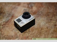 how to operate gopro camera